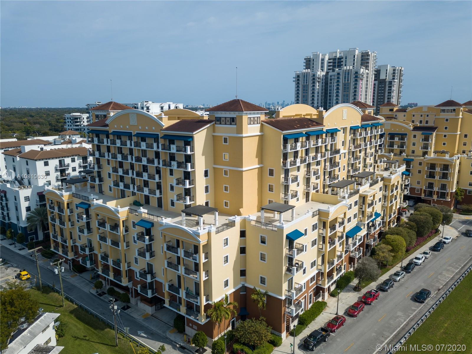 8395 SW 73rd Ave #711 For Sale A10810630, FL