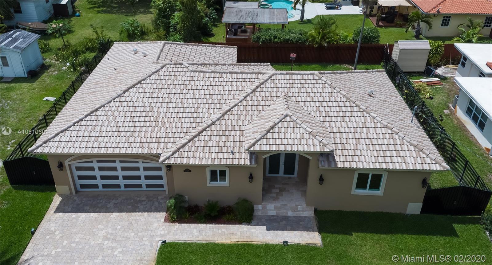11804 NE 11th Ave  For Sale A10810601, FL