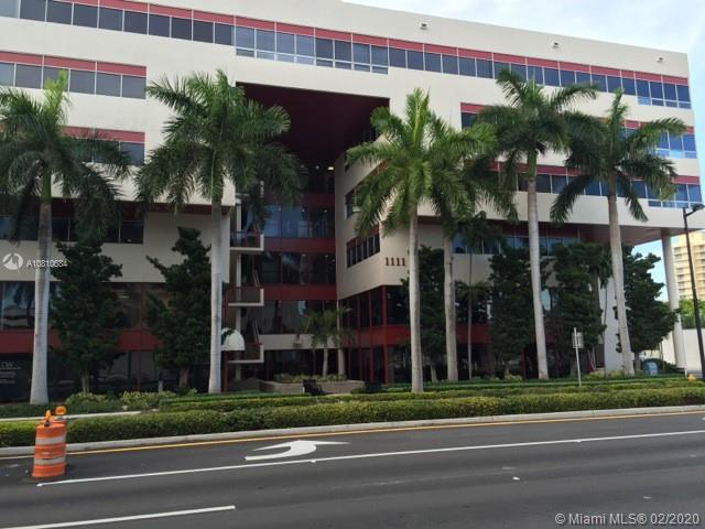 1111  KANE CONCOURSE #509 For Sale A10810684, FL