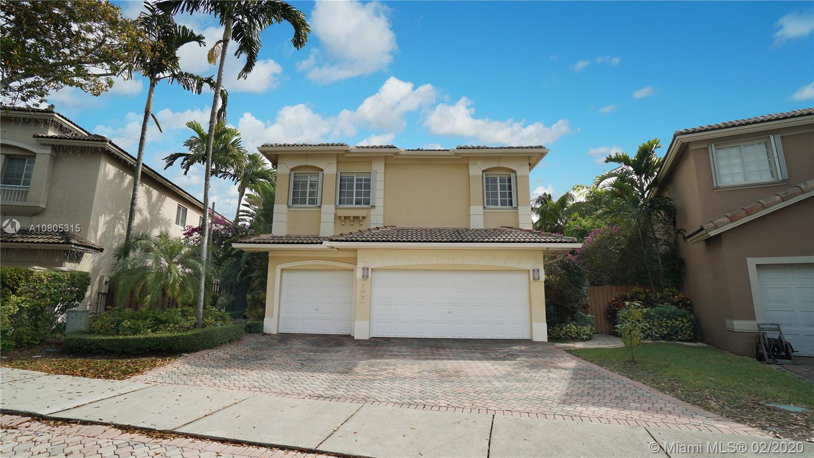 7203 NW 108th Ct  For Sale A10805315, FL