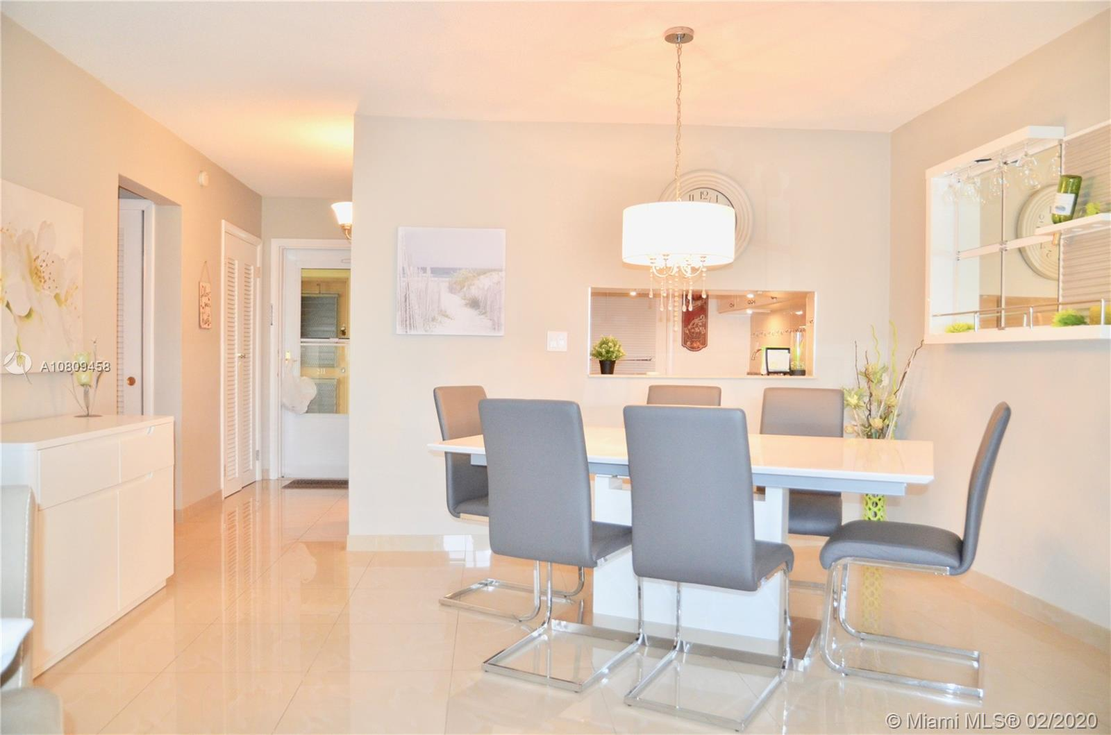 16750 NE 14th Ave #214 For Sale A10809458, FL