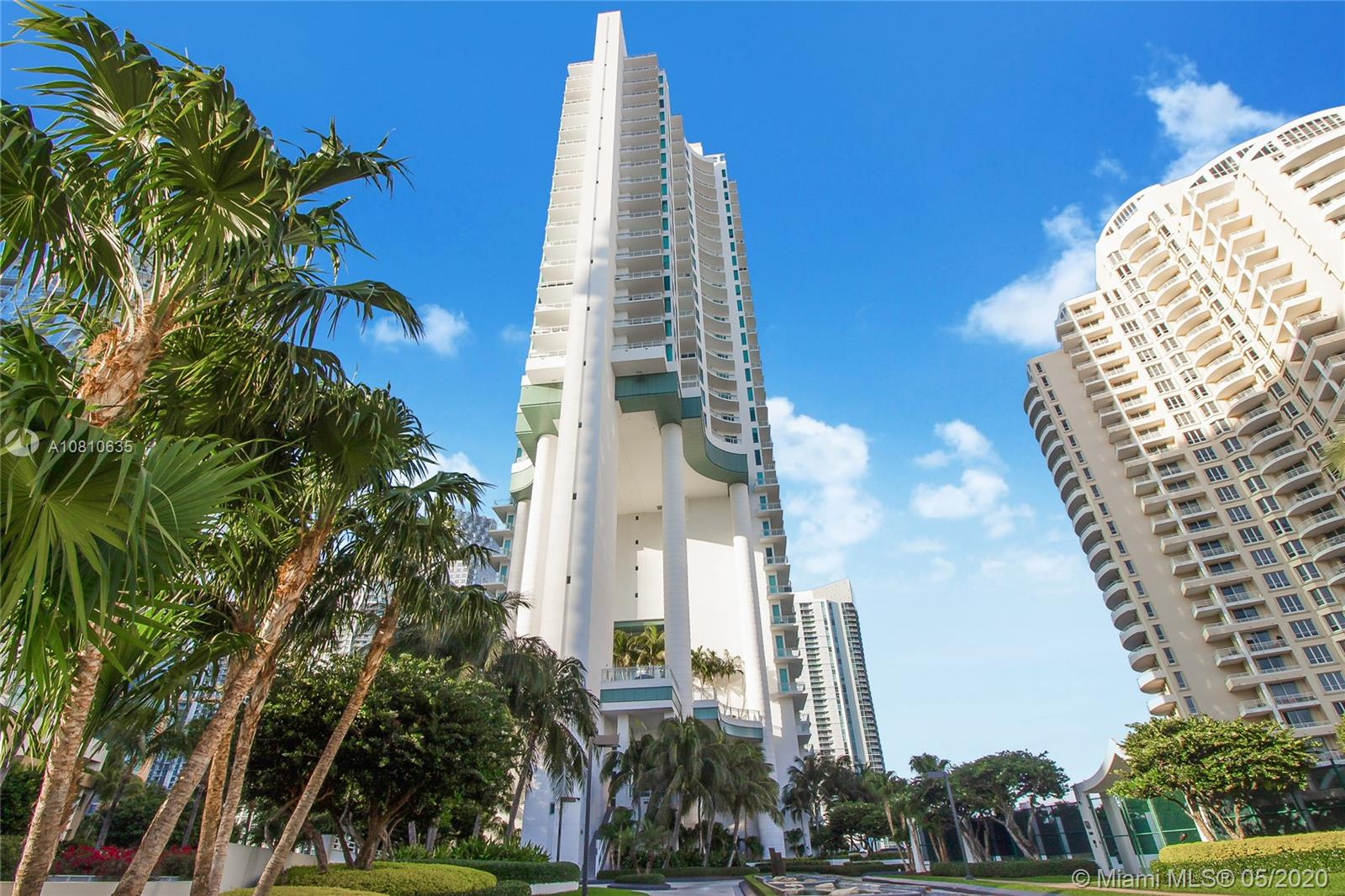 900  BRICKELL KEY BLVD. #3302 For Sale A10810635, FL