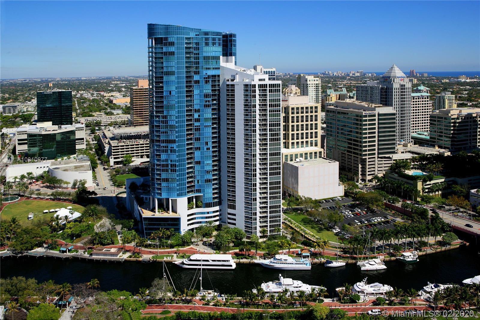 333 Las Olas Way 2904, Fort Lauderdale, FL 33301