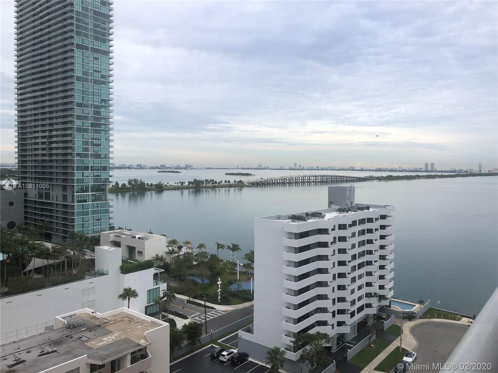 480 NE 30th St #1406 For Sale A10811005, FL