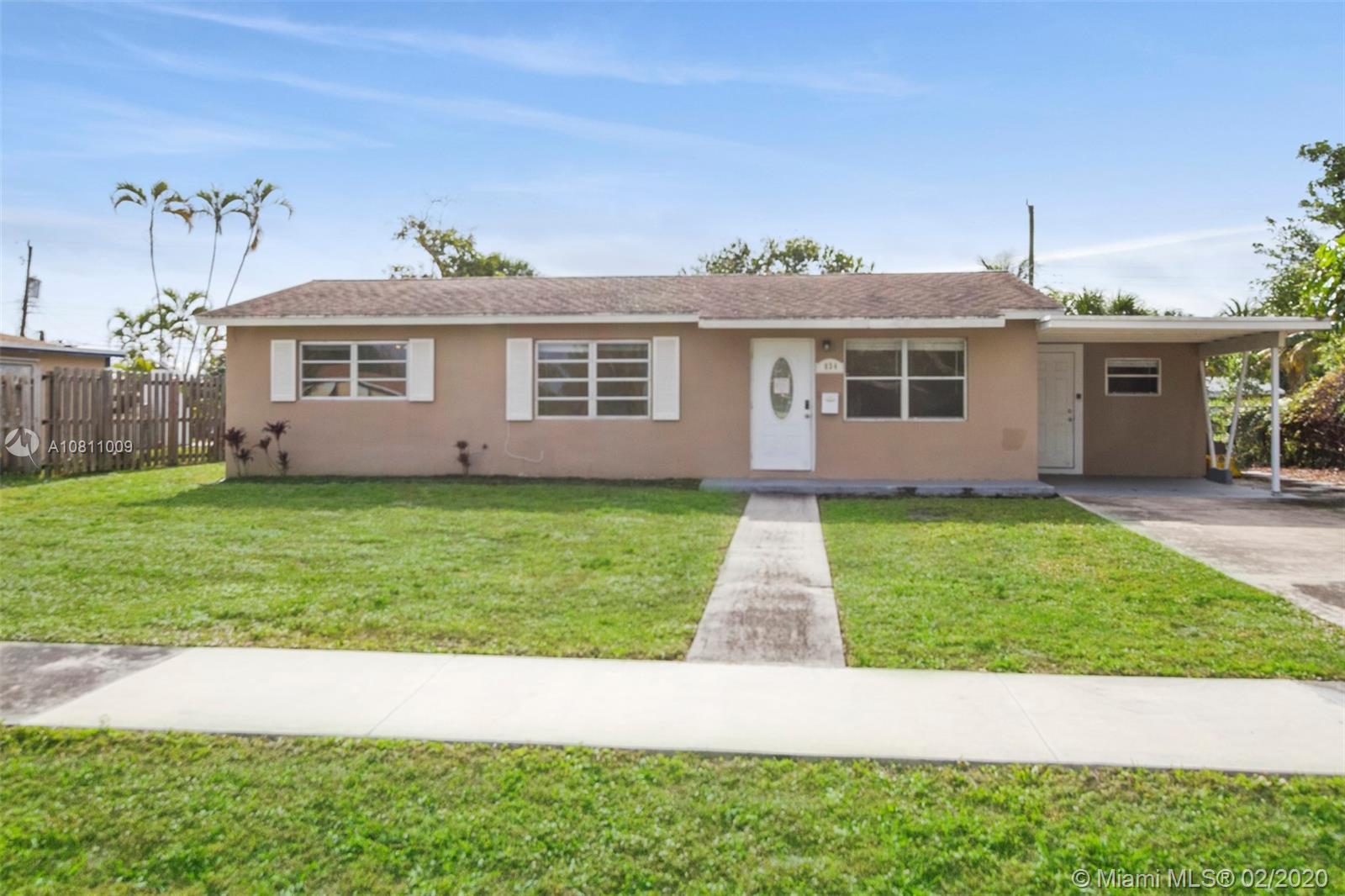 834 Magnolia Dr, Lake Park, FL 33403