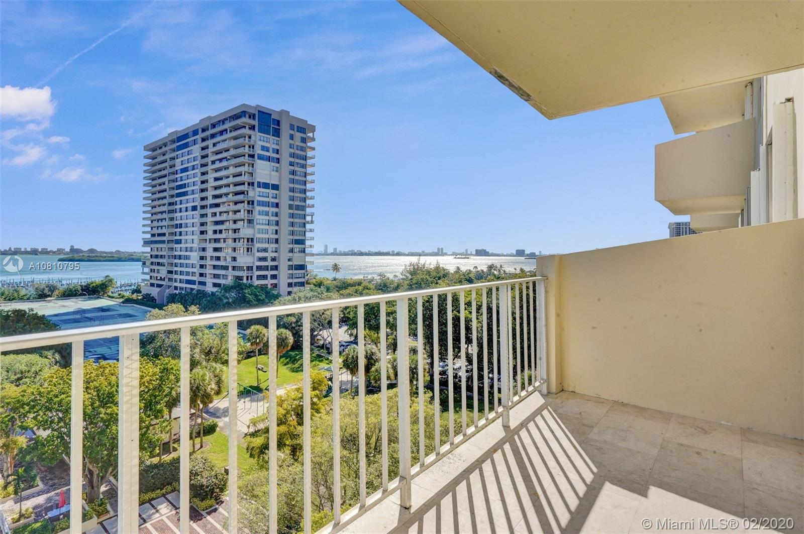 11111  Biscayne Blvd #821 For Sale A10810795, FL