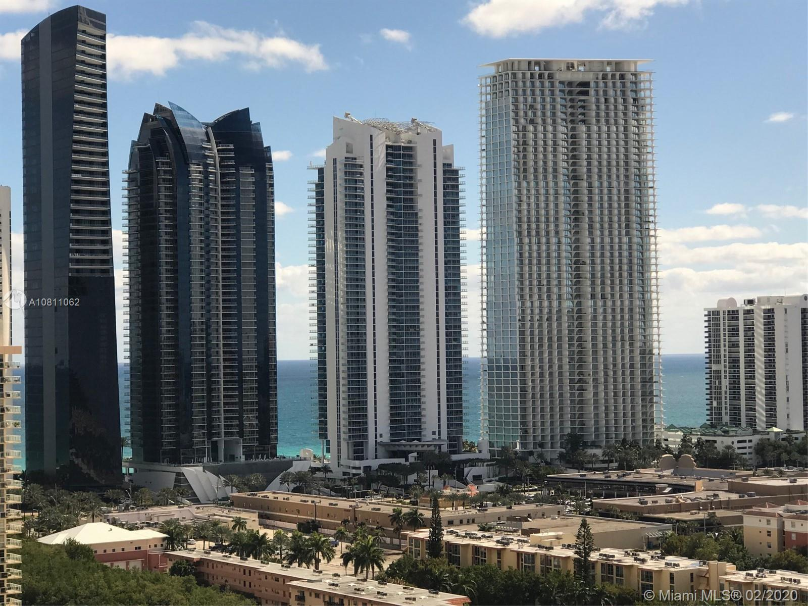 251  174th St #2309 For Sale A10811062, FL