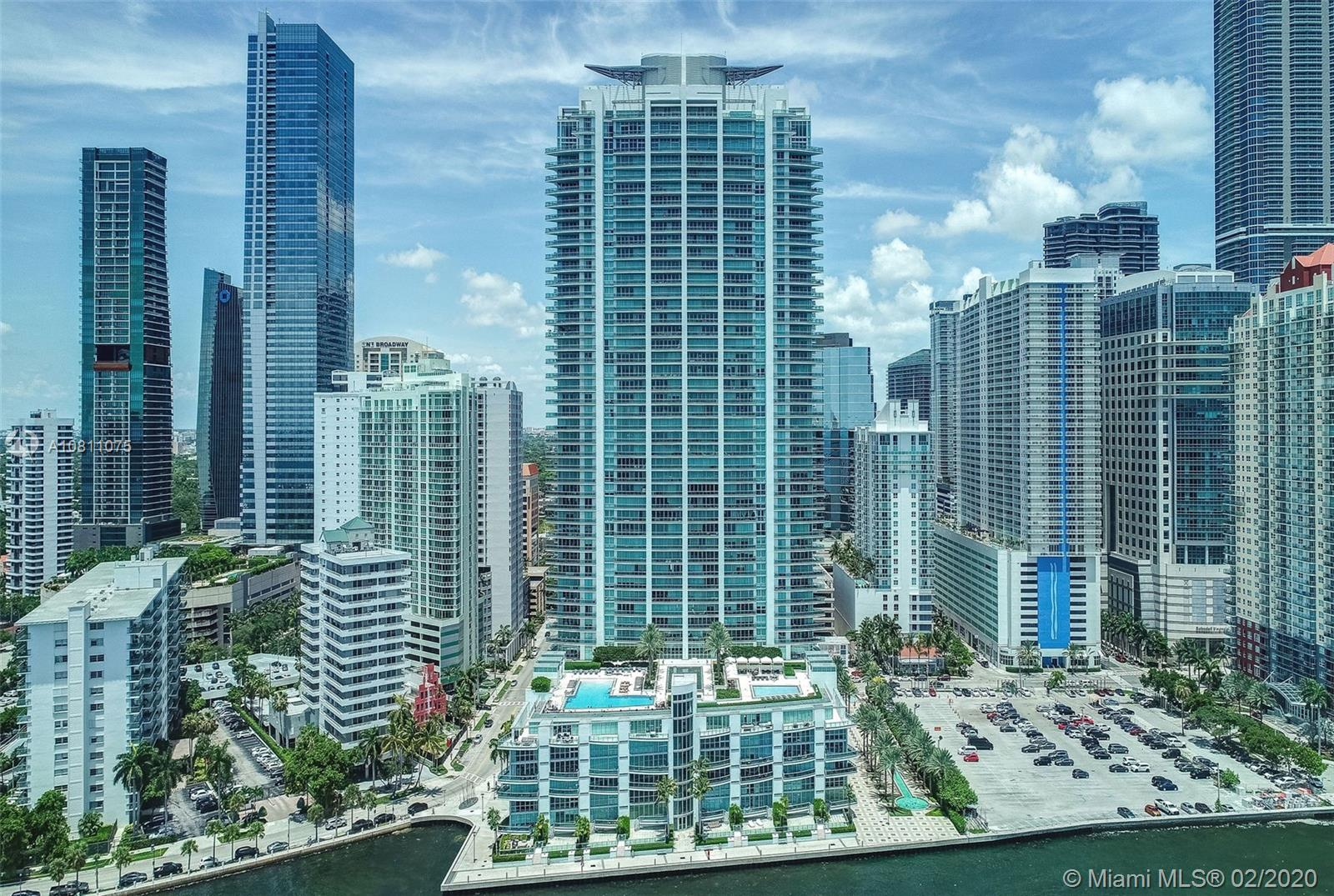 1331  Brickell Bay Dr #BL-33 For Sale A10811075, FL