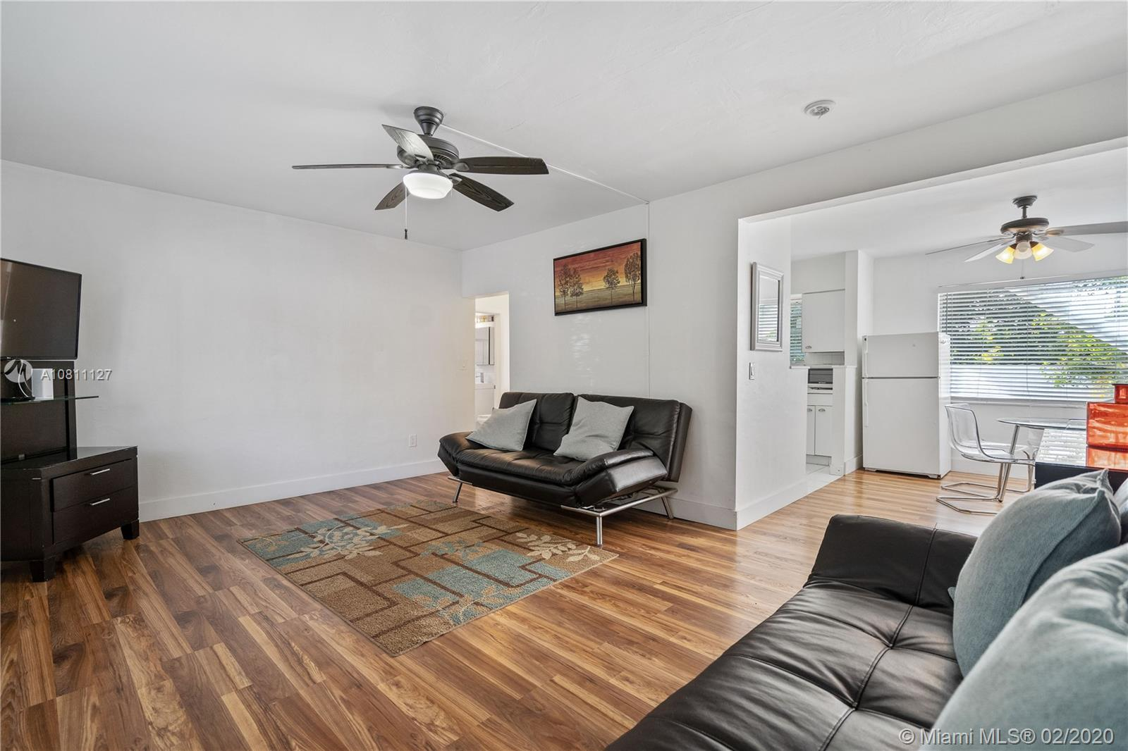 630  79th St #1 For Sale A10811127, FL