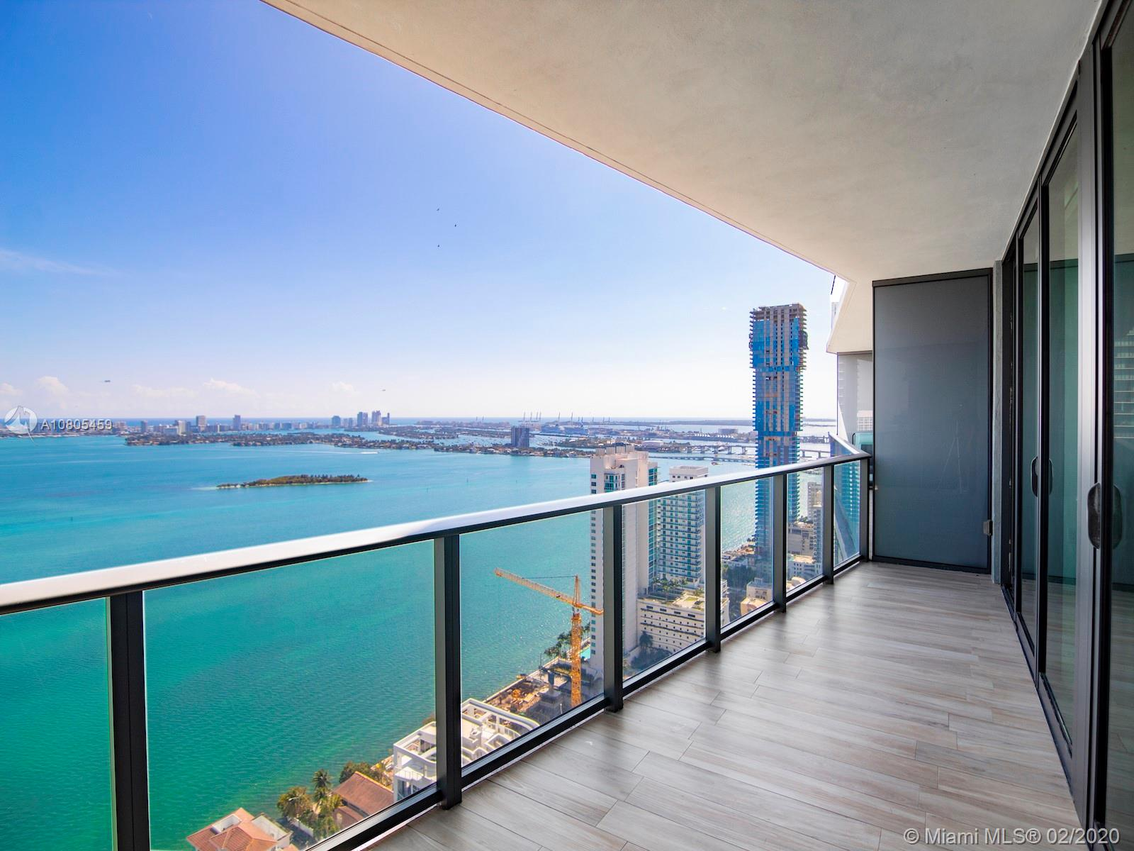 460 NE 28th St #3803 For Sale A10805459, FL
