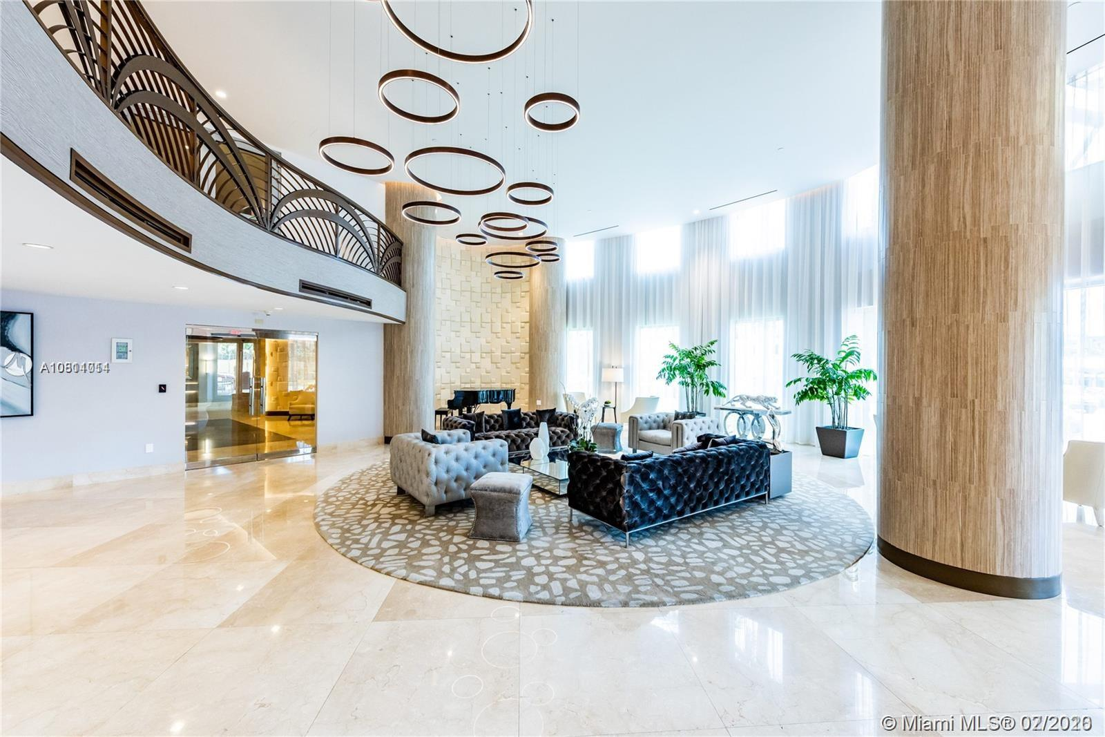 17555  Collins Ave #3203 For Sale A10811014, FL