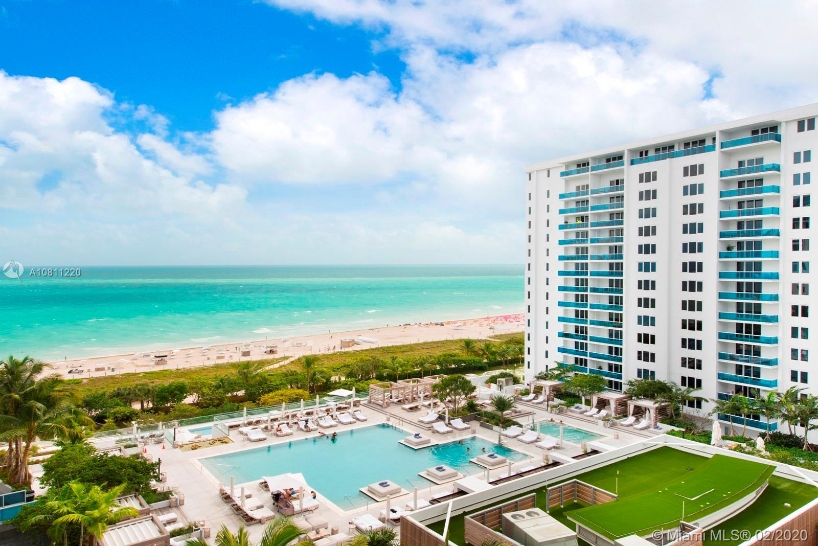 102  24th St #912 For Sale A10811220, FL