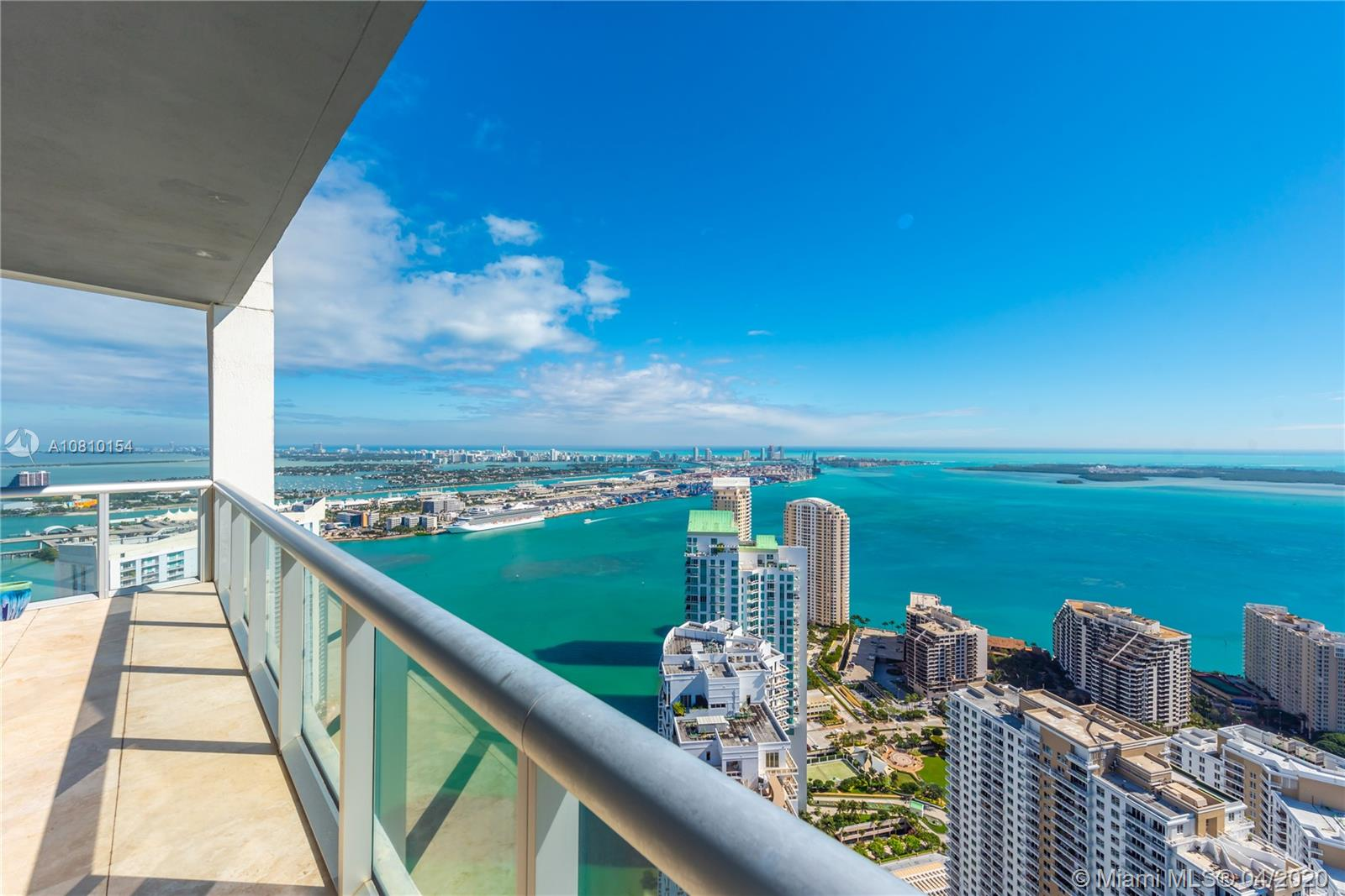 465  Brickell Ave #5701 For Sale A10810154, FL