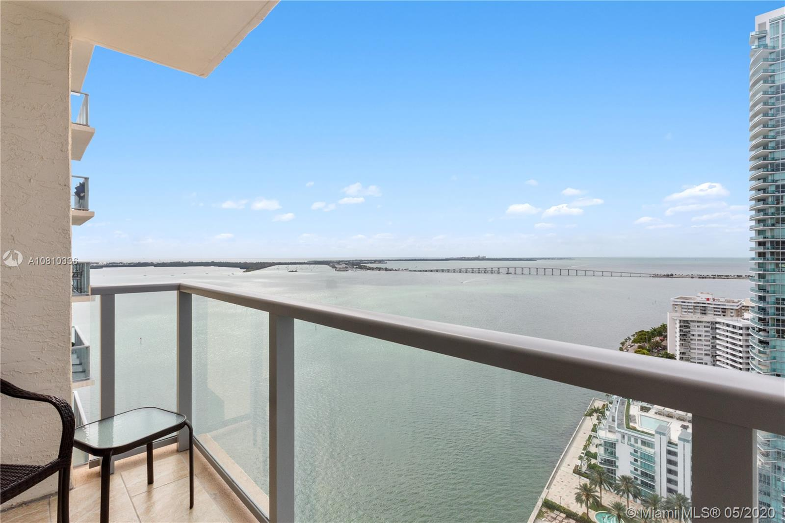 1155  Brickell Bay Dr #2909 For Sale A10810336, FL