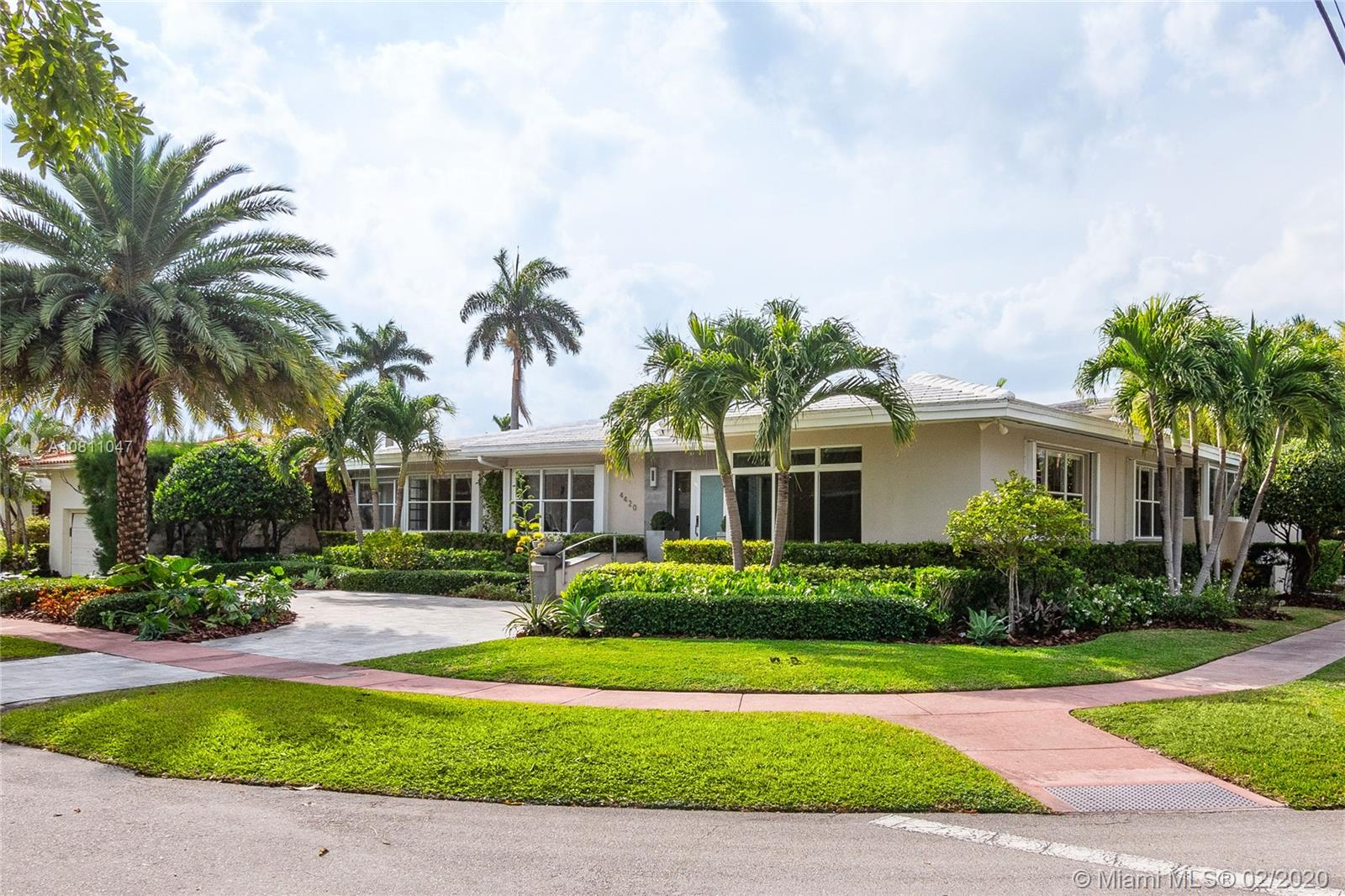 4420  Adams Ave  For Sale A10811047, FL