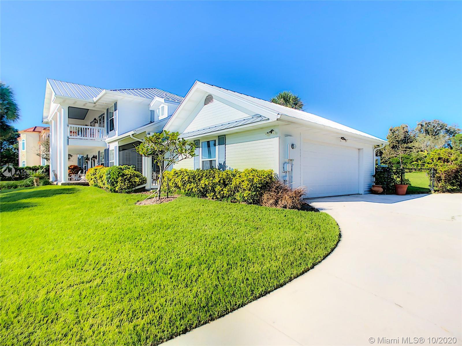 3021 S S Indian River Drive, Fort Pierce, FL 34982