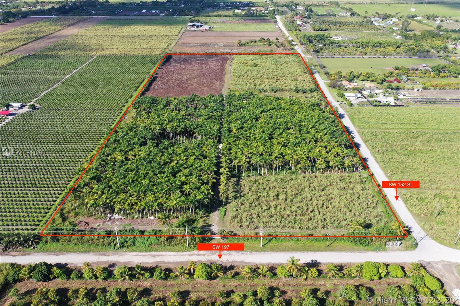 19700  sw 152nd St  For Sale A10811260, FL