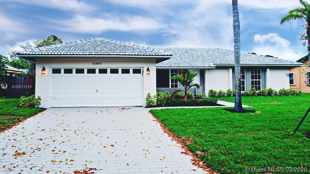 11567 NW 40th Ct, Coral Springs, FL 33065