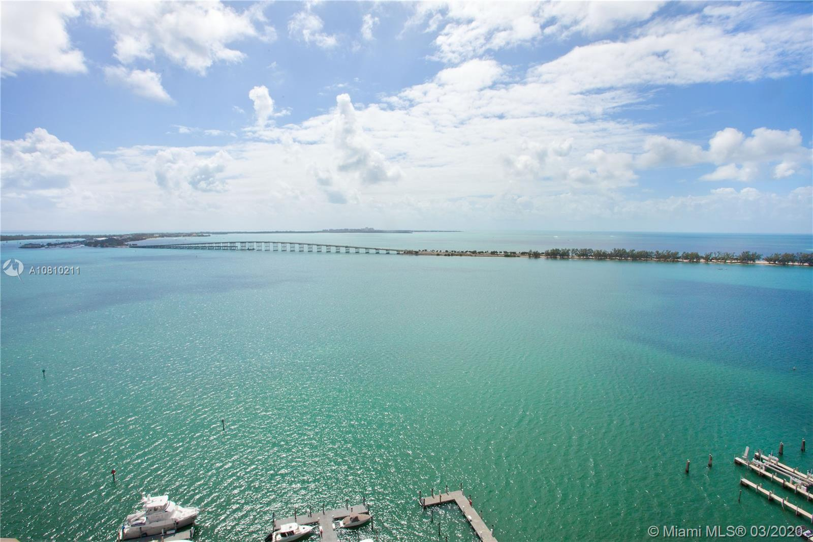 1581  Brickell Ave #2201 For Sale A10810211, FL