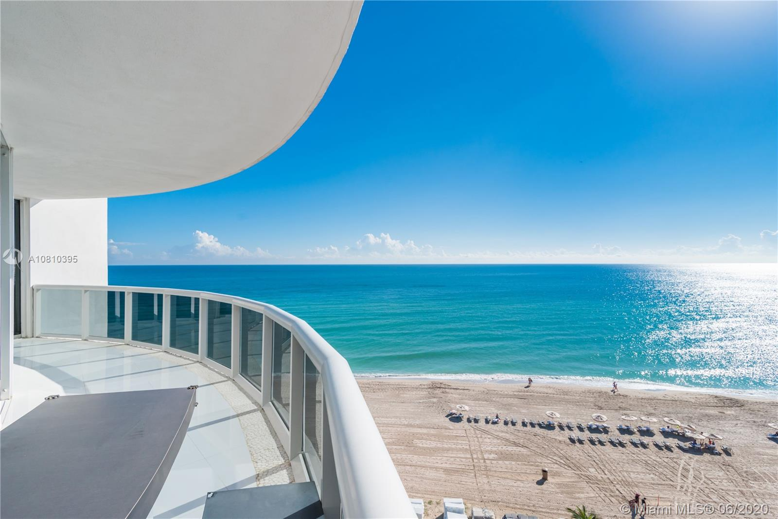 18201  Collins Ave #1009 For Sale A10810395, FL