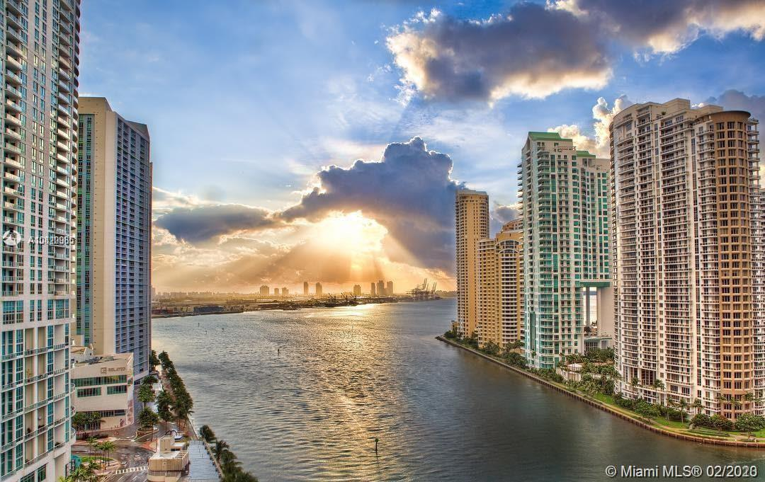 200  Biscayne Boulevard Way #3205 For Sale A10810985, FL