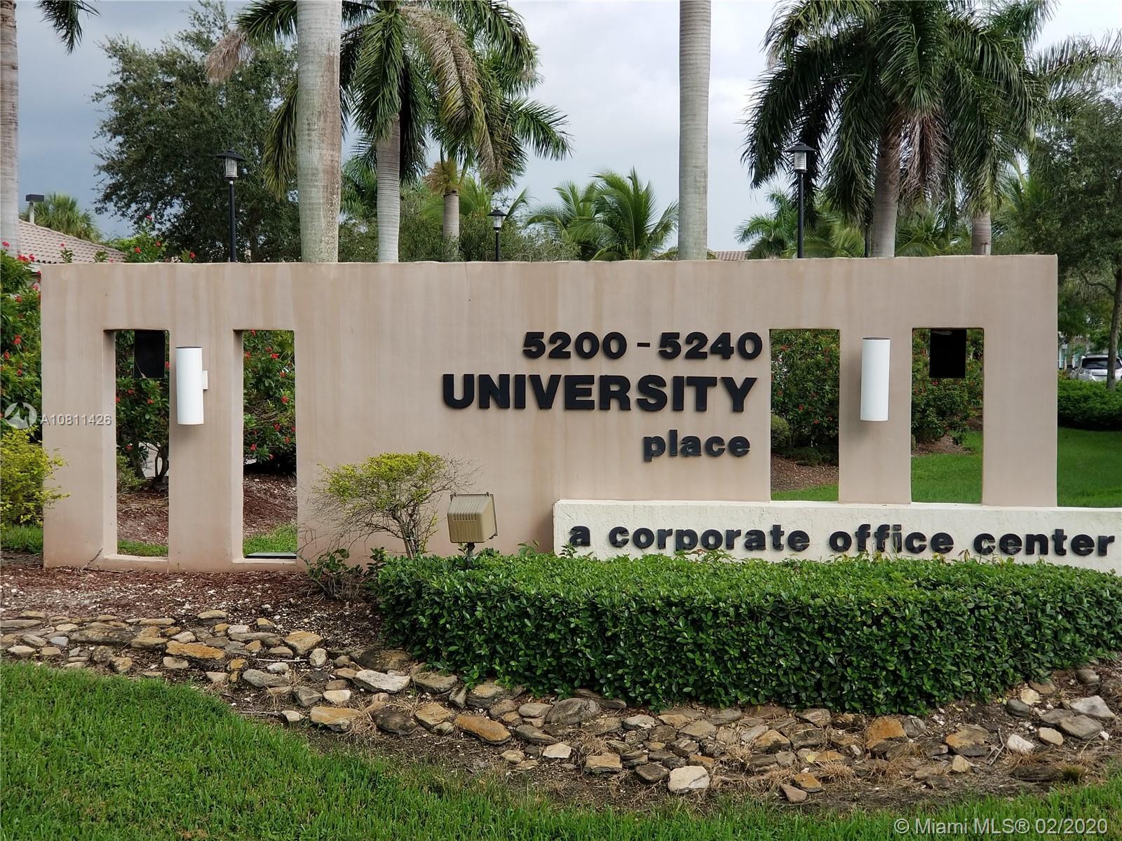 5220 S University Dr #204C For Sale A10811426, FL