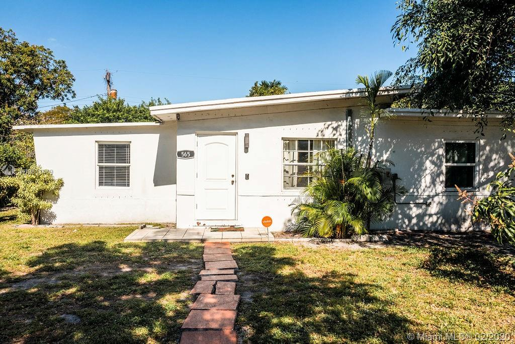 565 NW 139th Ter  For Sale A10811489, FL