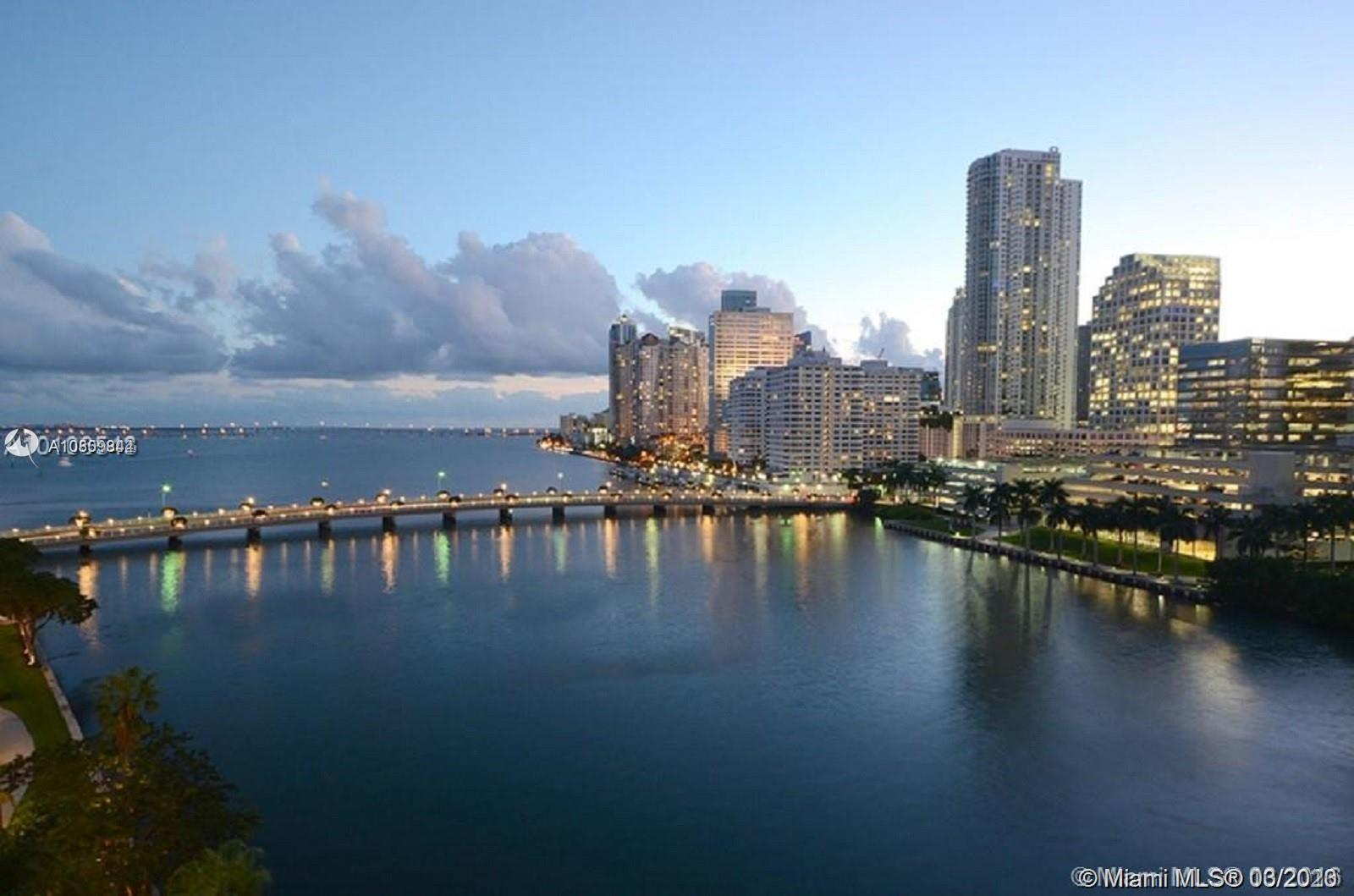 701  Brickell Key Blvd #2403 For Sale A10809844, FL
