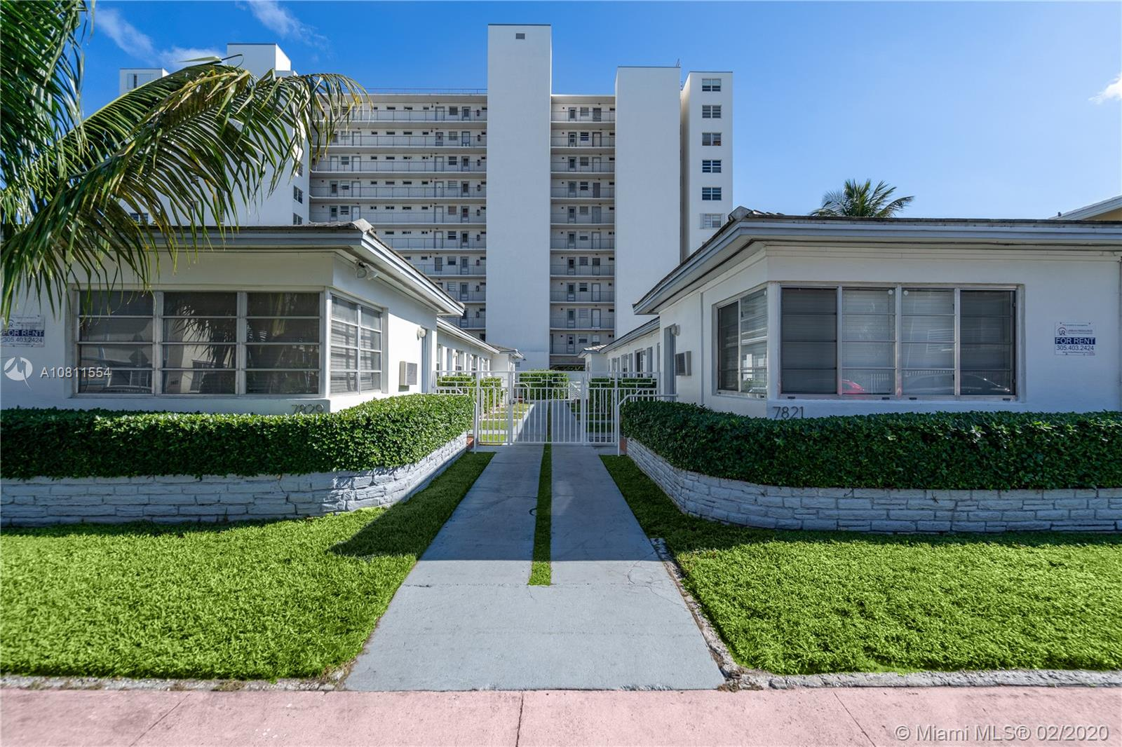 7821  Carlyle #2 For Sale A10811554, FL