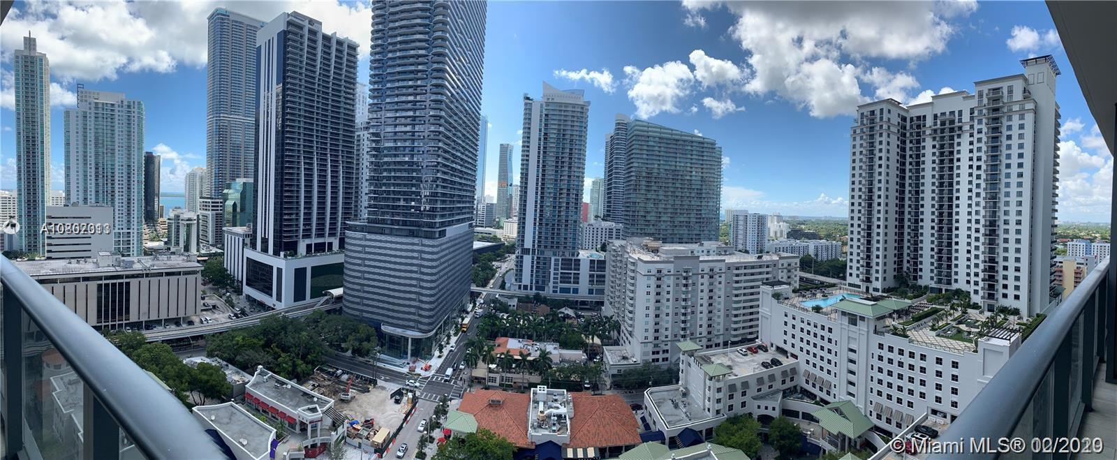 45 SW 9th St #2304 For Sale A10807313, FL
