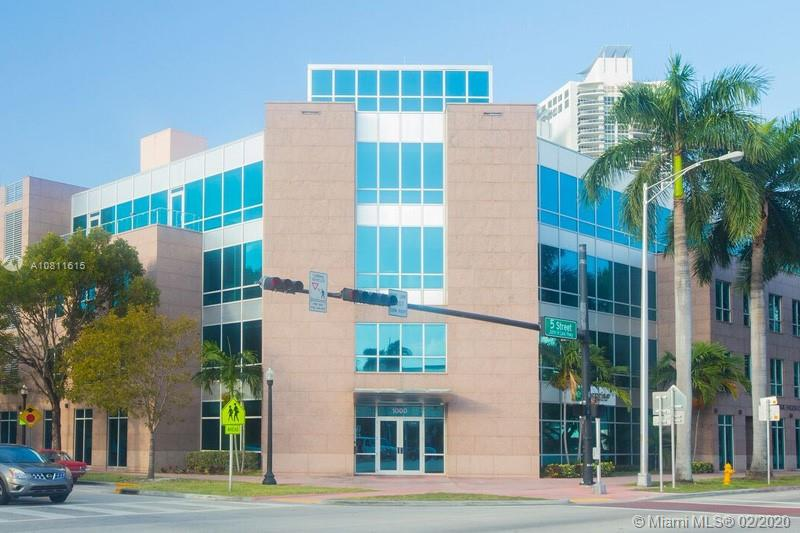 1000  5 ST #1322 For Sale A10811615, FL
