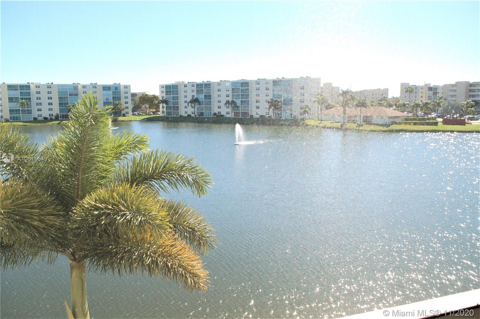 TURNKEY WITH A BEAUTIFULL WATER VIEW ! 2 BEDROOMS 2 BATHROOMS ,FULLY FURNISHED WITH TASTEFULLY DESIGN.PLENTY OF LARGE CLOSETS.HOPA COMMUNITY WITH POOL.VERY GOOD LOCATION !!!CLOSE TO CASINO,SHOPPING RESTAURANT AND BEACH A MUST SEE!!