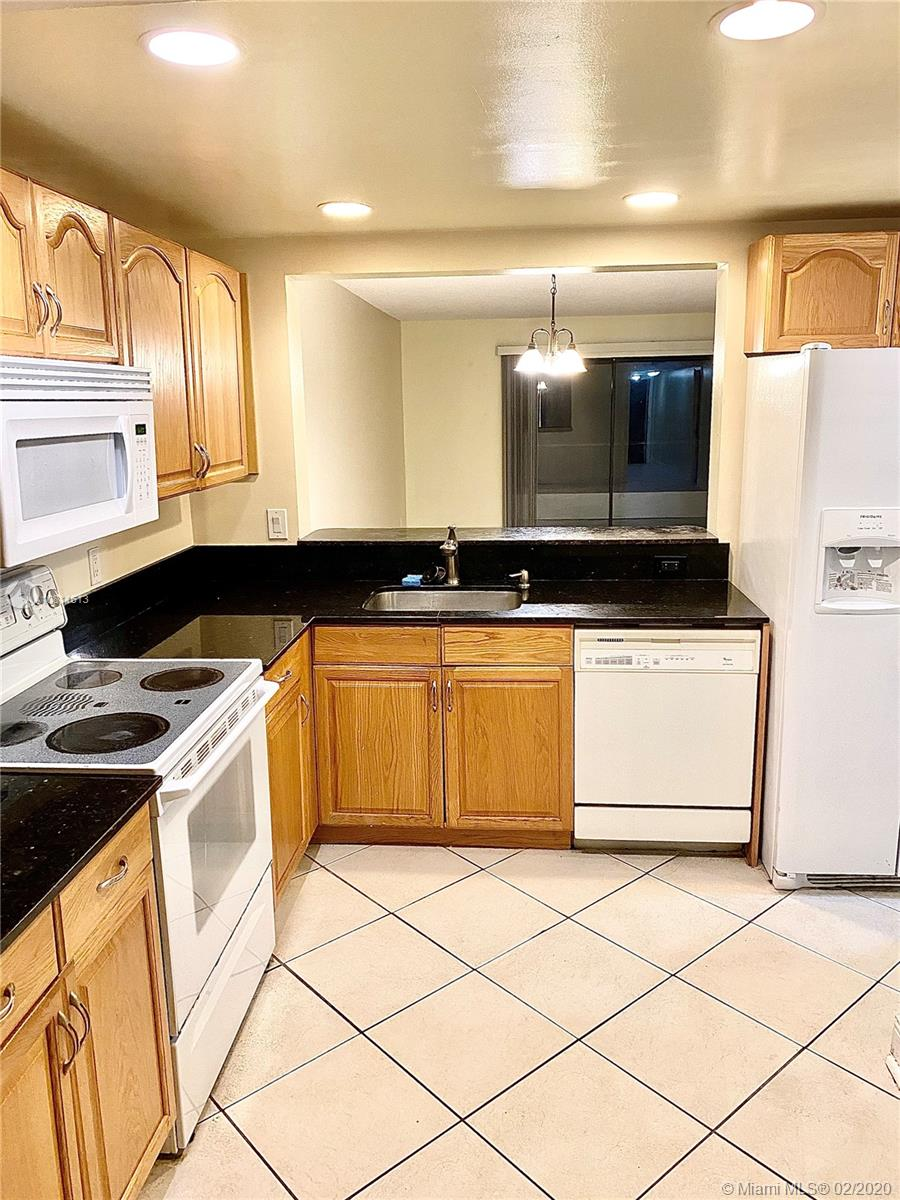 """Updated,Huge Mint 2BR Condo. Private """"A"""" Rated schools. Maplewood Elem., Sawgrass Spgs Mid.& Coral Glades High.Backs 3 acre Park w/Tennis, Basketball &Playground.Great area!! WATER INCLUDED in HOA Dues! Washer/Dryer 1 year old. Microwave 2 years old.Refrigerator 2 years old. NO FHA!"""