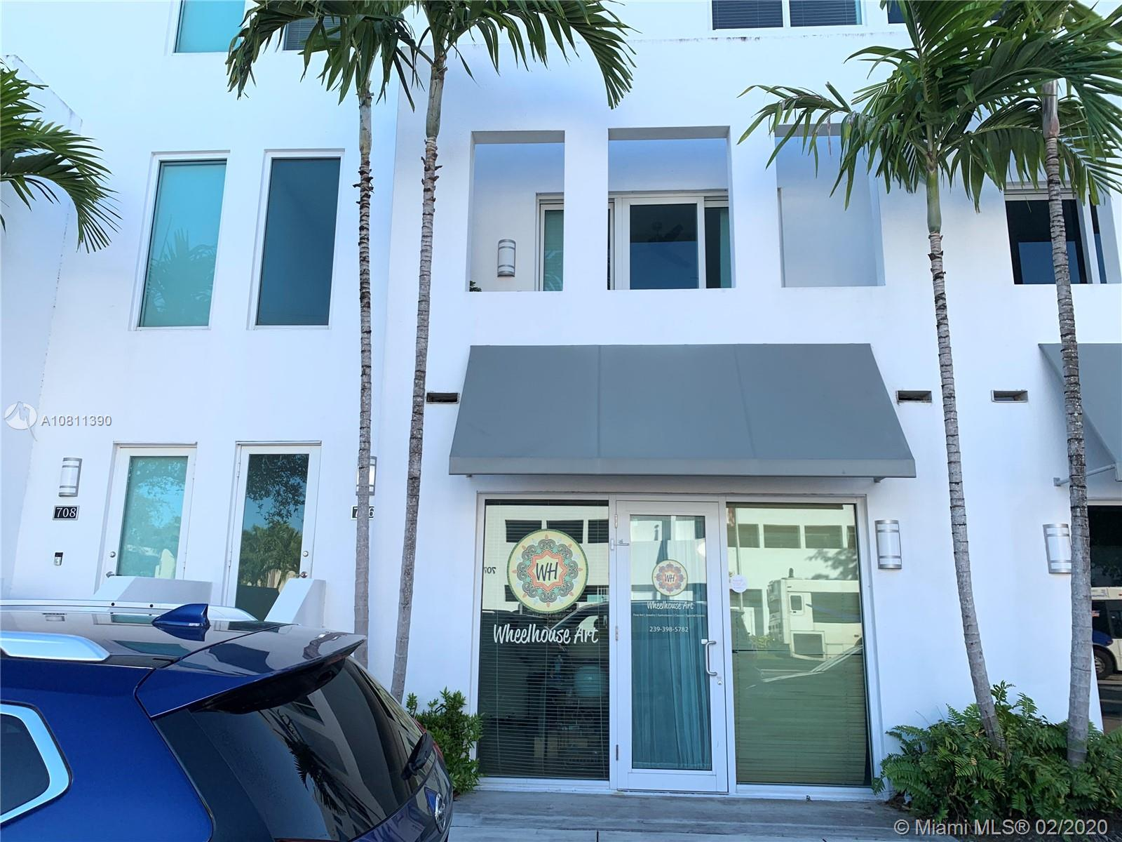 706 NE 3rd Ave #706 For Sale A10811390, FL