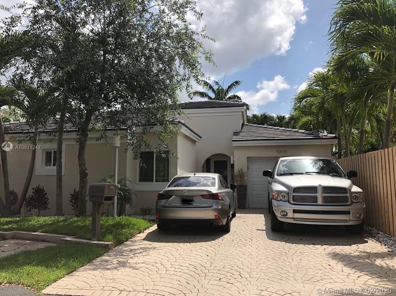 10931 SW 73rd St, Miami, FL 33173