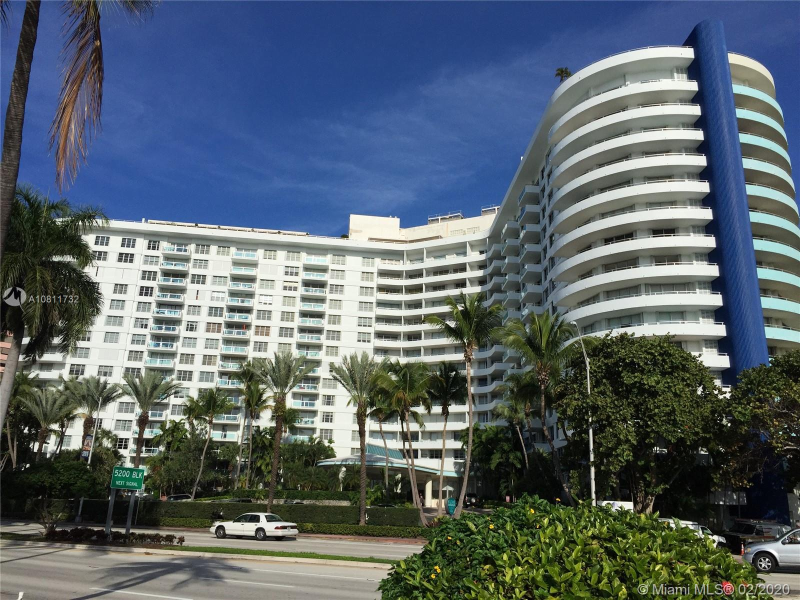 5161  Collins Ave #207 For Sale A10811732, FL