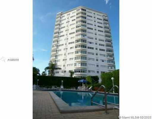 1881  WASHINGTON AV #14C For Sale A10811775, FL