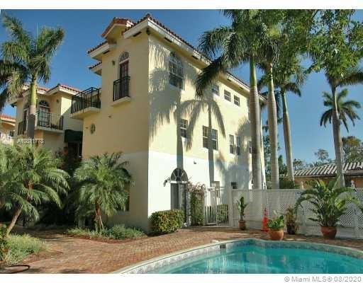 3356  Bird Ave #15 For Sale A10811778, FL