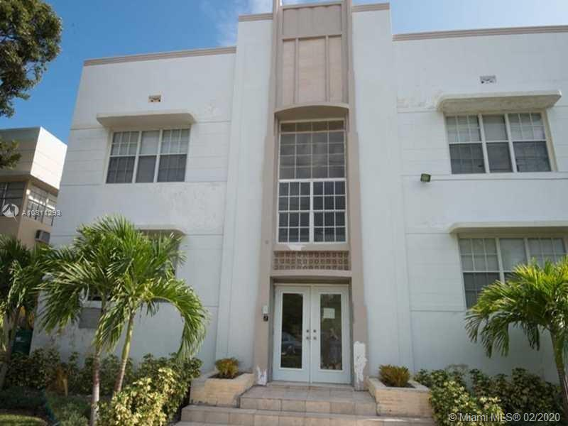 2851  Sheridan Ave #104 For Sale A10811293, FL