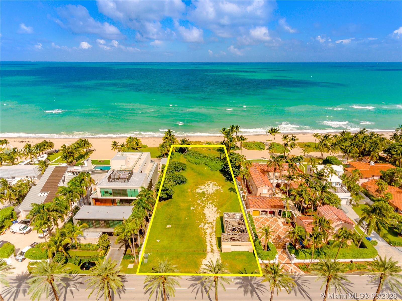 255  Ocean Blvd  For Sale A10811581, FL