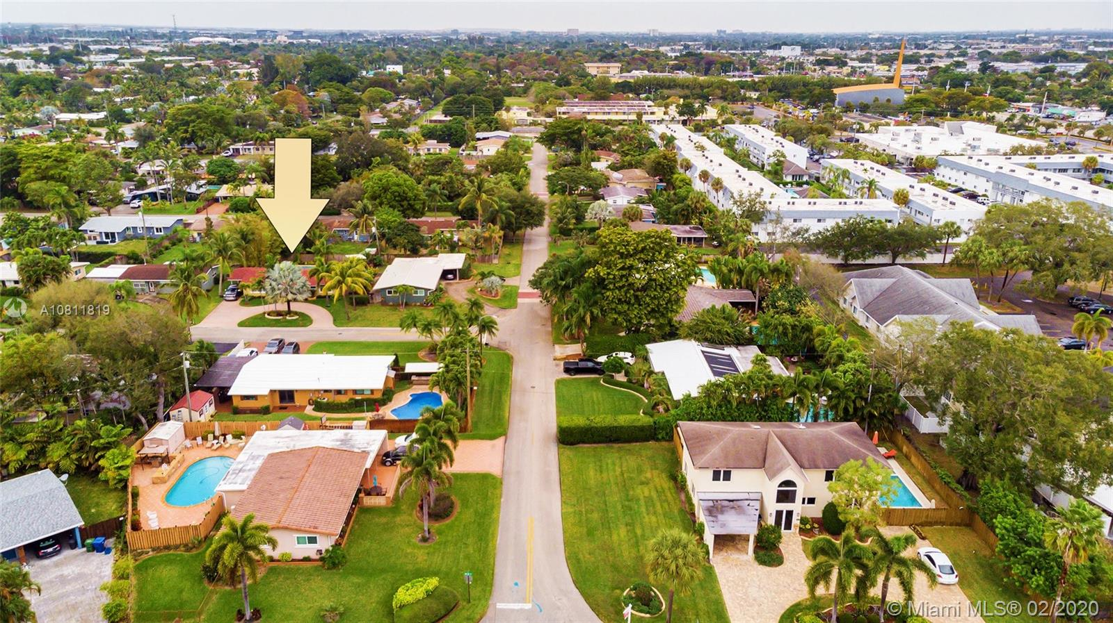 309 NW 27th St, Wilton Manors, FL 33311