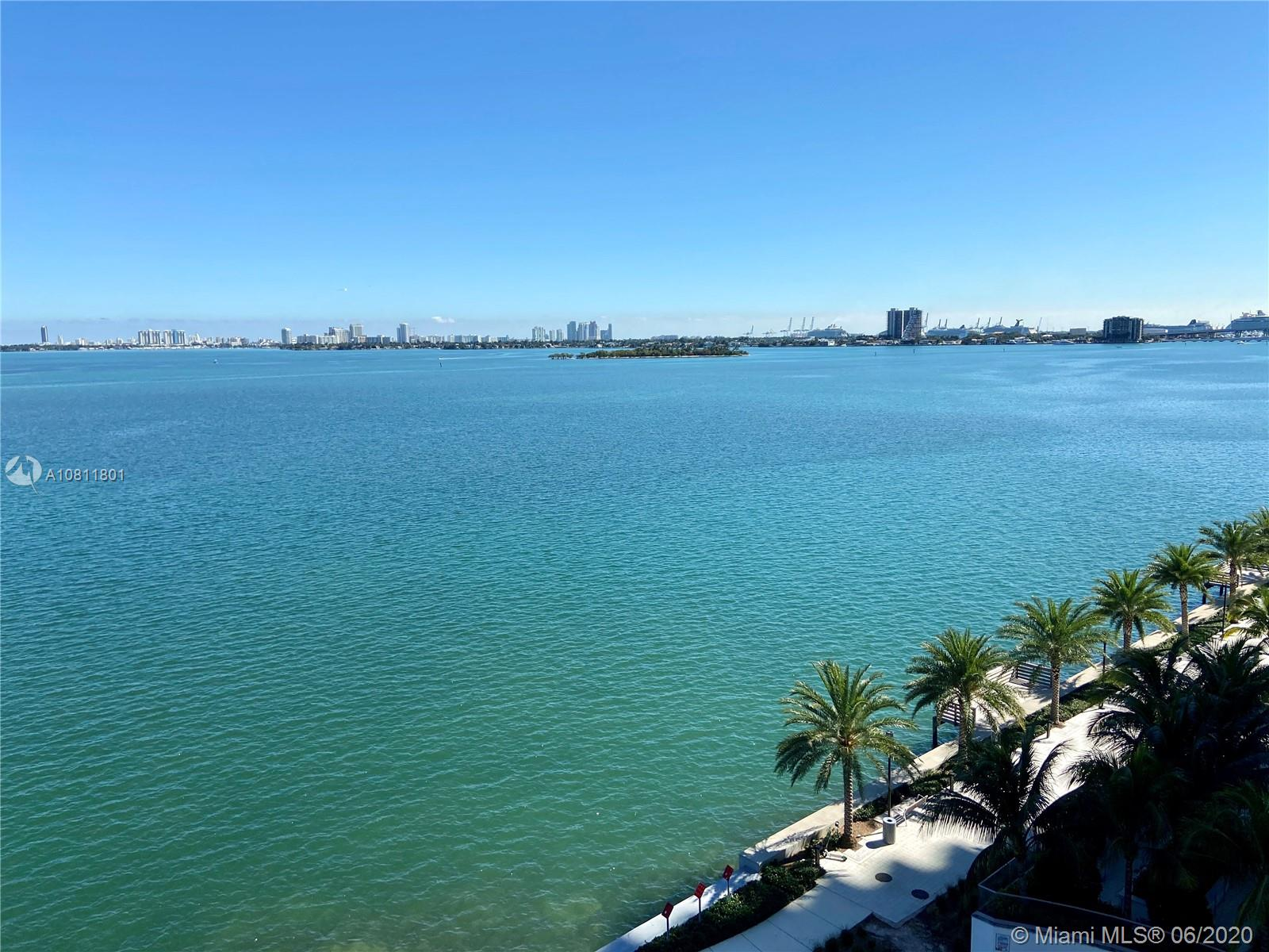 555 NE 30th St #802 For Sale A10811801, FL