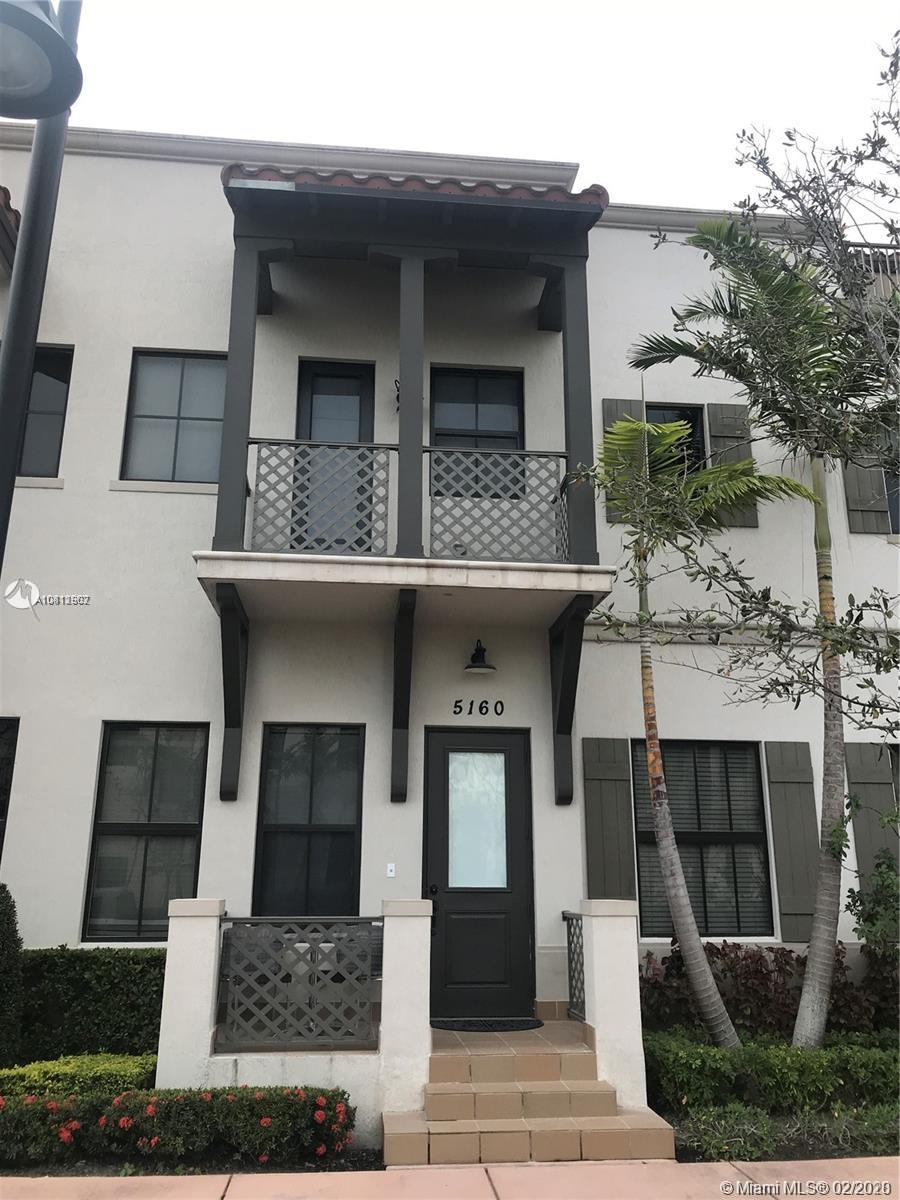 5160 NW 84th Ave #5160 For Sale A10811902, FL
