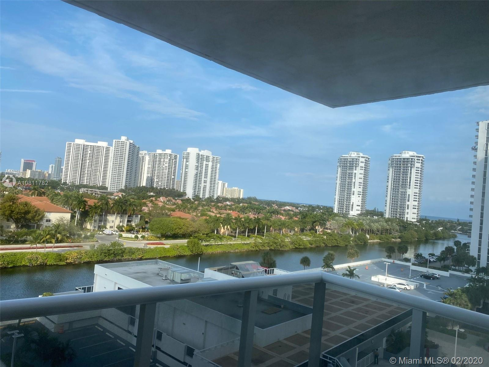 3625 N Country Club Dr #802 For Sale A10811782, FL