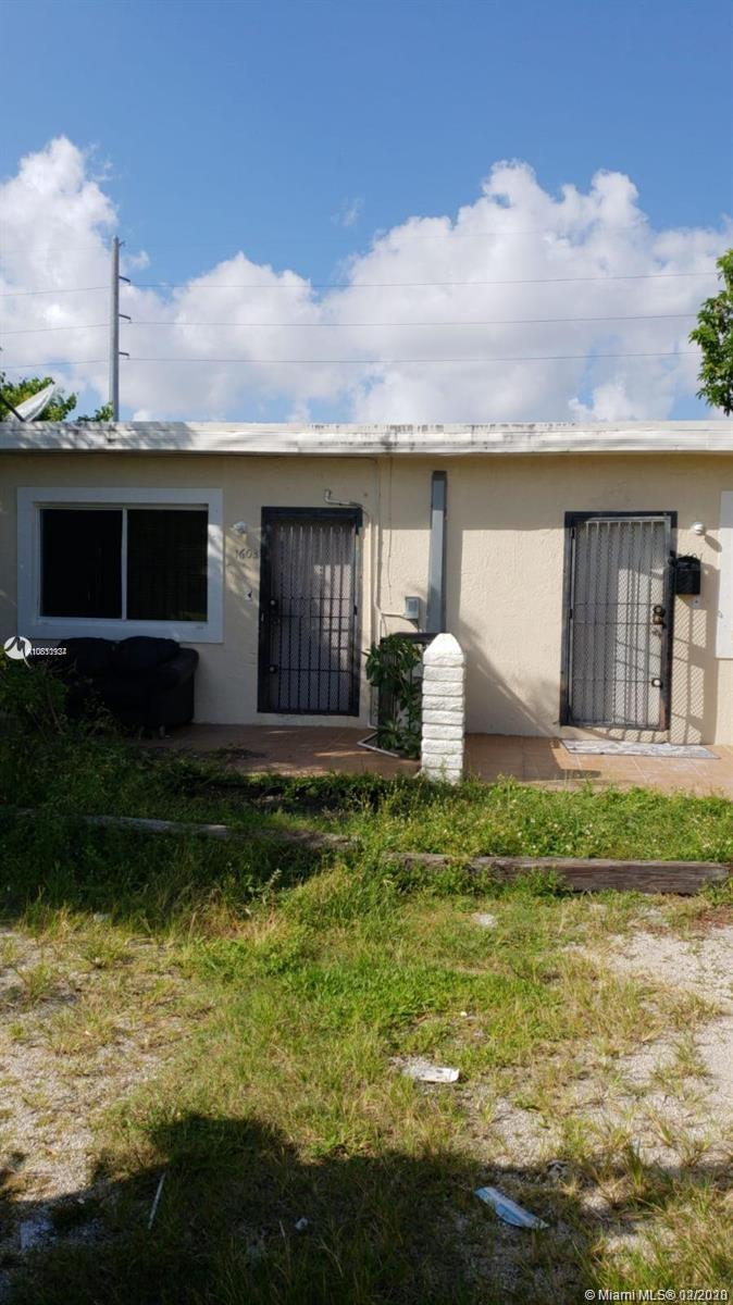 1601 NW 66th St  For Sale A10811934, FL