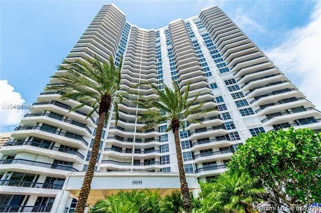 19195  Mystic Pointe Dr #503 For Sale A10811959, FL