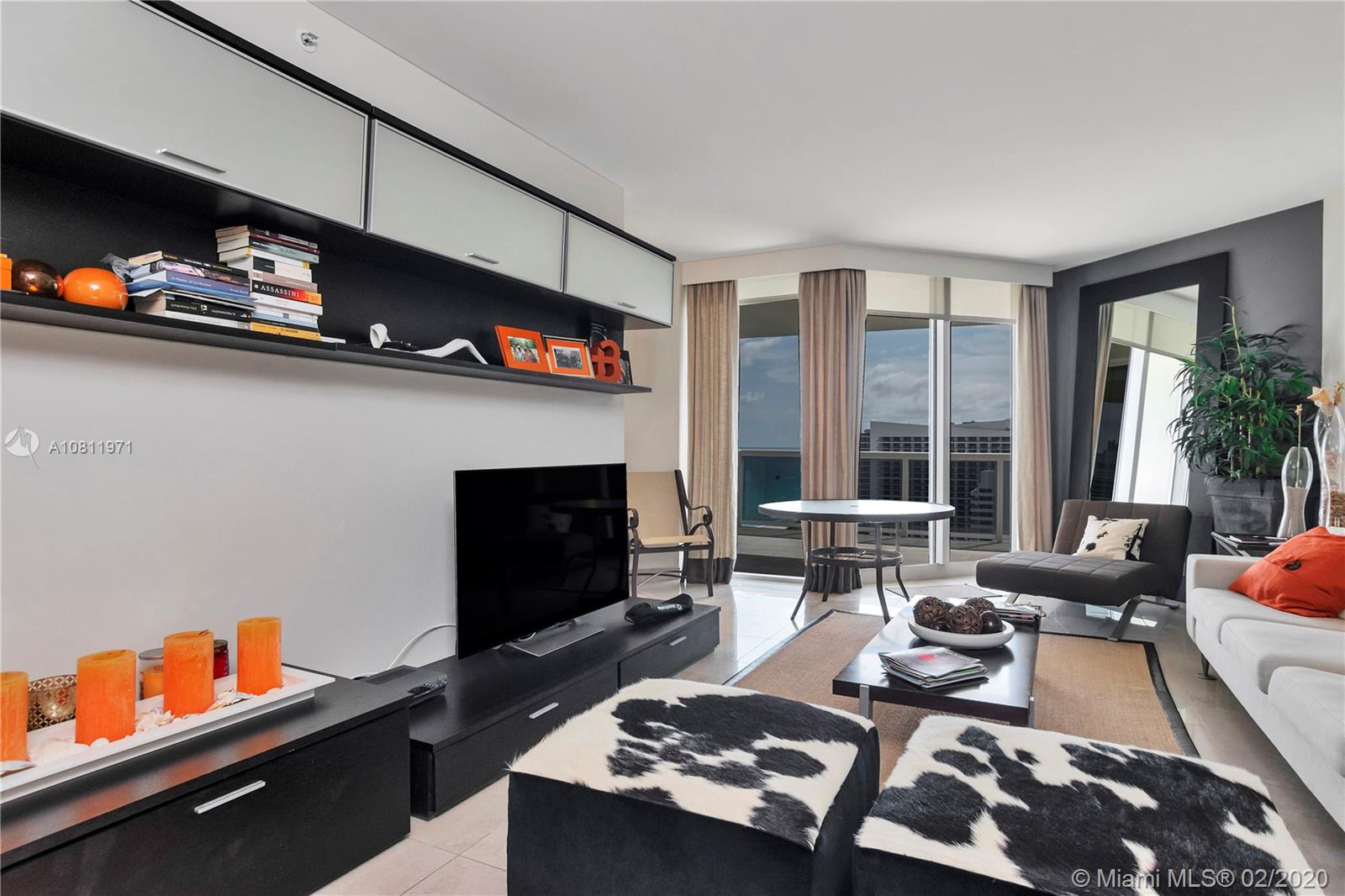 4775  Collins Ave #2104 For Sale A10811971, FL