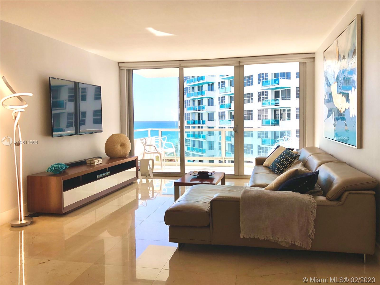 5151  Collins Ave #825 For Sale A10811553, FL
