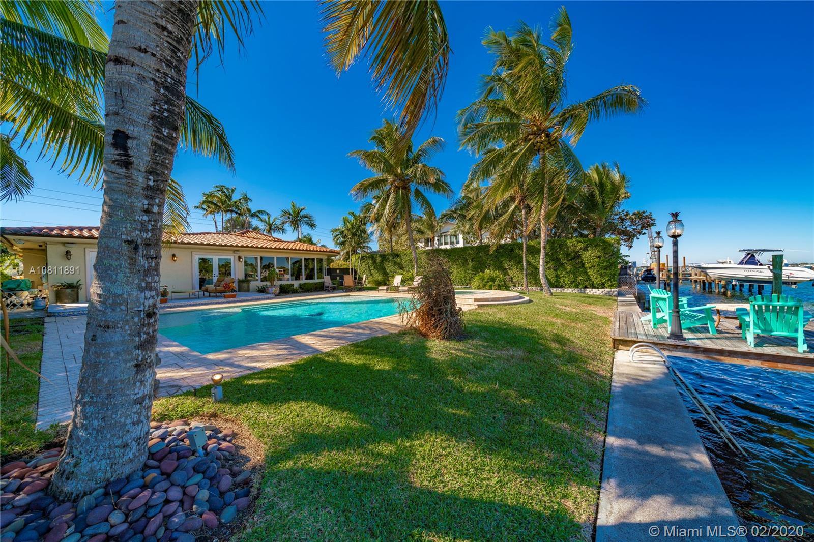 675 N Shore Dr  For Sale A10811891, FL