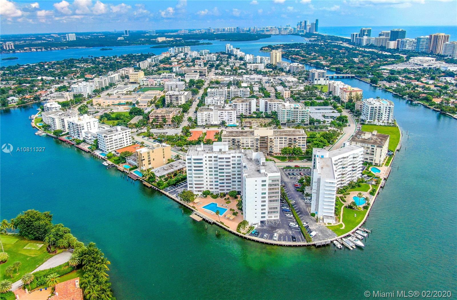 9102 W Bay Harbor Dr #11-BC For Sale A10811327, FL